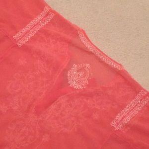 Tops - 5 for $10 🌟 Indian Kurta Boho Peasant Tunic